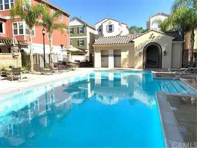 Santa Ana Single Family Home For Sale: 211 W Tribella Court