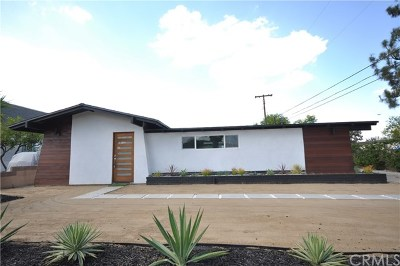 Anaheim Single Family Home For Sale: 553 S Rio Vista Street