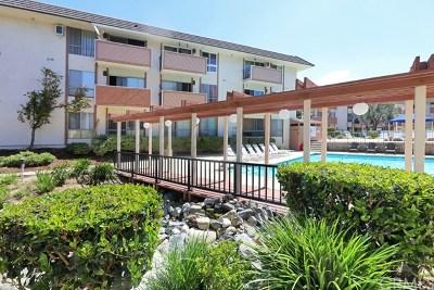Condo/Townhouse For Sale: 5585 E Pacific Coast #256