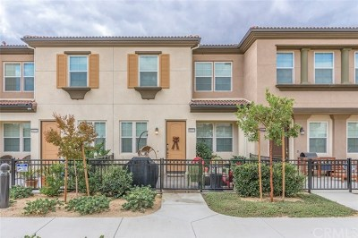 Murrieta CA Condo/Townhouse For Sale: $338,500
