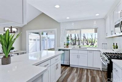 Yorba Linda Single Family Home For Sale: 17192 Brooklyn Avenue