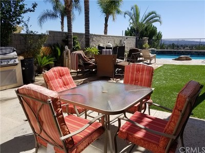 Yorba Linda Rental For Rent: 3779 Bidwell