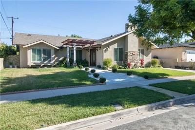 Rossmoor Single Family Home For Sale: 11792 Kensington Road