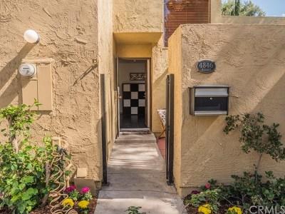 Yorba Linda Condo/Townhouse For Sale: 4846 Aliano Plaza