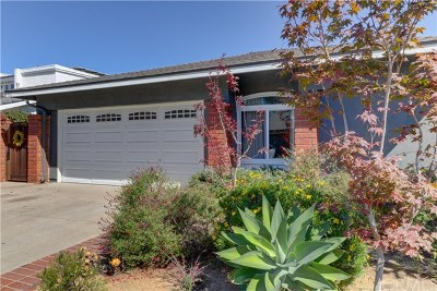 Costa Mesa Single Family Home For Sale: 130 The Masters Circle