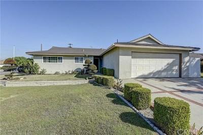 Huntington Beach Single Family Home For Sale: 8091 Marseille Drive