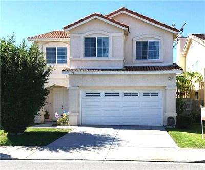 Baldwin Park Single Family Home For Sale: 4011 Kenmore Avenue