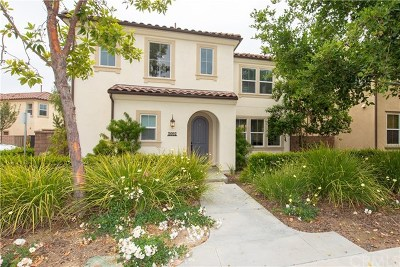 Brea Single Family Home For Sale: 3092 E Santa Fe Road