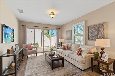 Irvine Condo/Townhouse For Sale: 60 Pathway