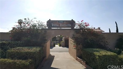 Tustin Condo/Townhouse For Sale: 1192 Mitchell Avenue #109