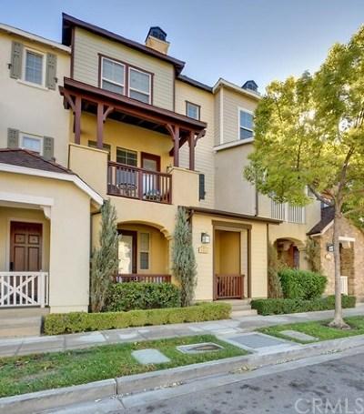 Anaheim Condo/Townhouse For Sale: 782 S Kroeger Street