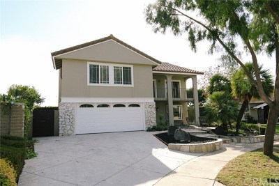 Los Alamitos Single Family Home For Sale: 3632 Fenley Drive