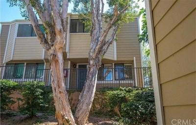Costa Mesa Condo/Townhouse For Sale: 12 Latitude