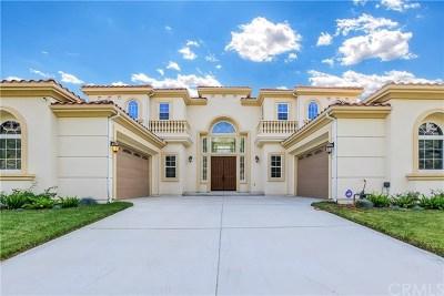 Yorba Linda Single Family Home For Sale: 4060 Naples Court