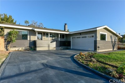 Costa Mesa Single Family Home For Sale: 3016 Killybrooke Lane