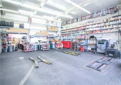 Downey Commercial For Sale: 11523 Bellflower Boulevard