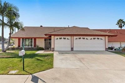 Yorba Linda Single Family Home For Sale: 5781 Sweetwater Place
