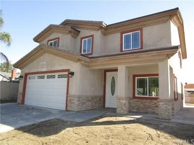 Stanton Single Family Home For Sale: 10942 Mac