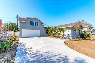 Orange Single Family Home For Sale: 472 N Esplanade Street