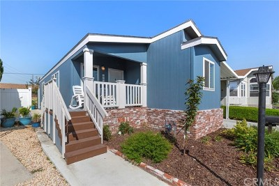 Anaheim Mobile Home For Sale: 2300 S Lewis Street