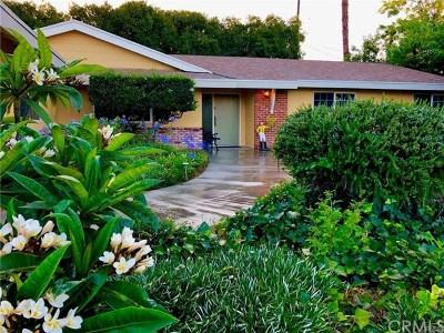 Hacienda Heights Single Family Home For Sale: 1815 Silver Lantern Drive