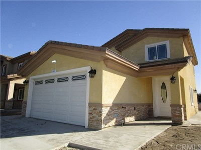 Stanton Single Family Home For Sale: 10952 Mac
