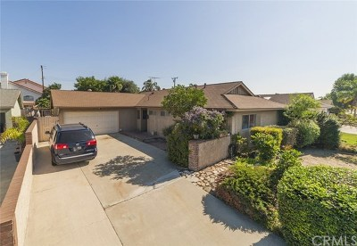Garden Grove Single Family Home For Sale: 13522 Purdy Street