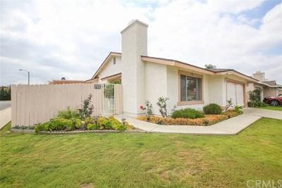 La Habra Single Family Home For Sale: 370 Portola Avenue