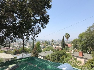 Glendale Single Family Home For Sale: 1308 E Palmer Avenue