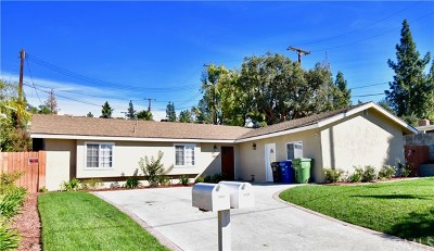 Sylmar Single Family Home For Sale: 11822 Gladstone Avenue