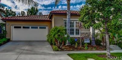 Irvine CA Single Family Home For Sale: $1,099,000
