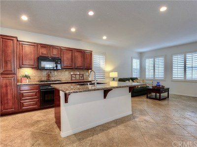 Brea Single Family Home For Sale: 983 Matthews Lane