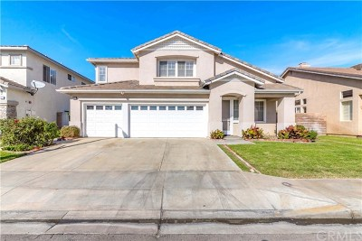 Placentia Single Family Home For Sale: 423 Mackena Place