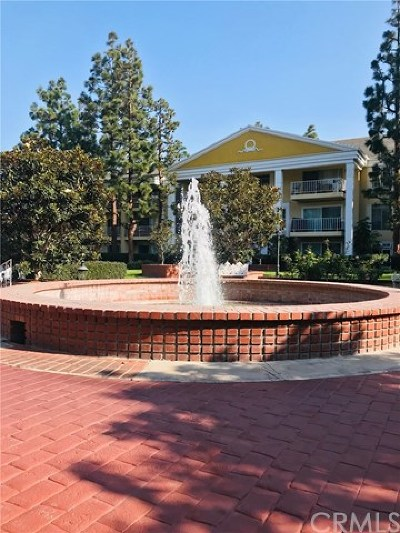 Newport Beach, Newport Coast, Corona Del Mar Condo/Townhouse For Sale: 101 Scholz #119