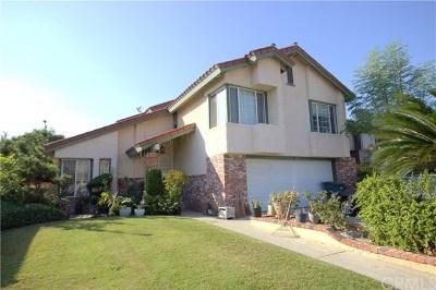 Orange County Single Family Home For Sale: 8259 Mercury Drive