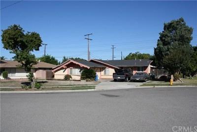 Orange County Single Family Home For Sale: 7981 Delphinium Circle