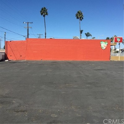 Oceanside Residential Lots & Land For Sale: 1009 S Coast