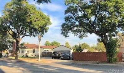 San Gabriel Single Family Home For Sale: 266 W Wedgewood Avenue