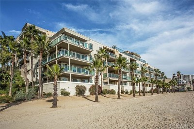 Long Beach CA Condo/Townhouse For Sale: $1,188,000