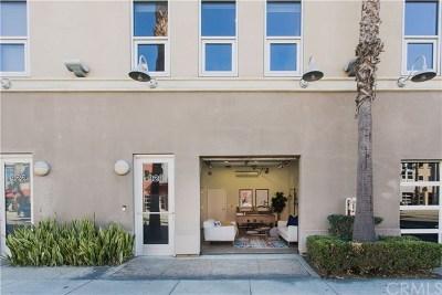 Santa Ana Condo/Townhouse For Sale: 920 E Santa Ana Boulevard