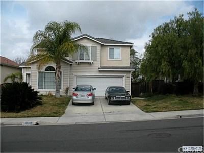 Murrieta Single Family Home For Sale: 30146 Destiny Drive