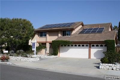 Huntington Beach Single Family Home For Sale: 5821 Bellfield Lane