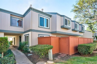 Diamond Bar Condo/Townhouse For Sale: 23620 Monument Canyon Drive #D
