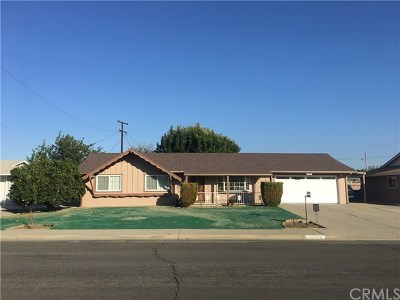 Menifee Single Family Home For Sale: 26329 Ridgemoor Road