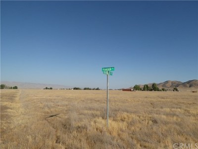 San Luis Obispo County Residential Lots & Land For Sale: Glacier Trail