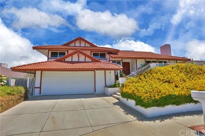 Hacienda Heights Single Family Home For Sale: 2802 Villa Alta Place