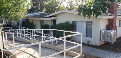 Redlands CA Multi Family Home For Sale: $819,999