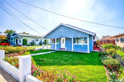 Buena Park Single Family Home For Sale: 7682 11th Street