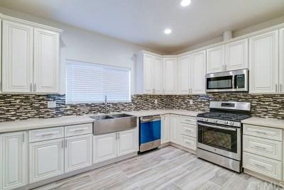 San Bernardino Single Family Home For Sale: 148 E Olive Street
