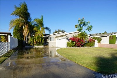 Anaheim Single Family Home For Sale: 9711 Vancouver Drive
